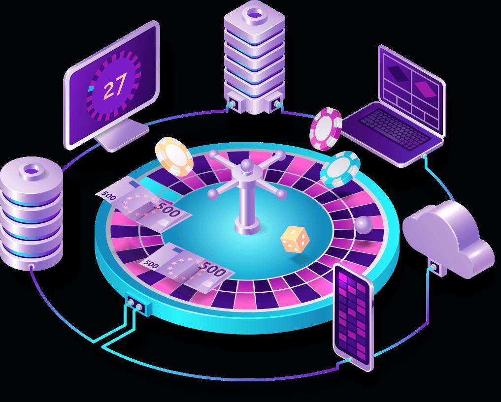 Latest Casino Technology