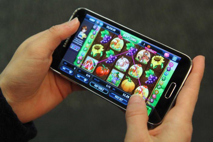 Practice Online Gambling